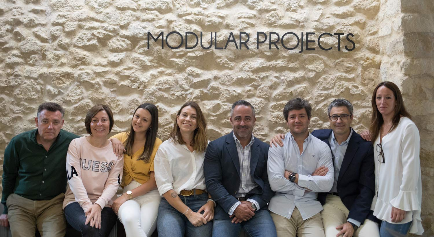 Equipo Modular Projects